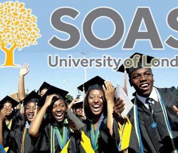 Bourses Allan et Nesta Ferguson 2021/2022 pour les étudiants africains au Royaume-Uni.